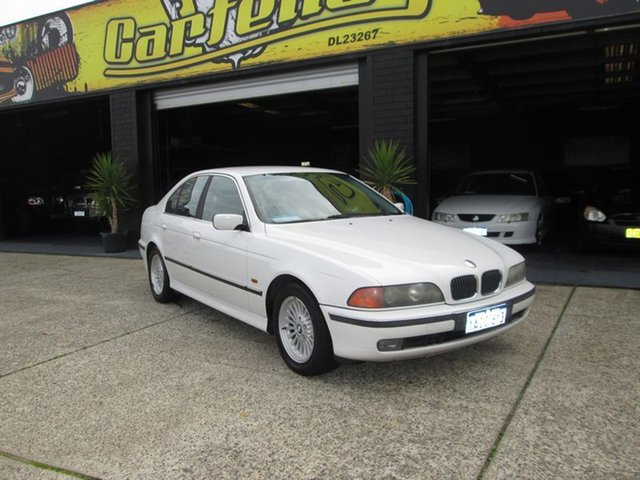Used BMW 540i, O'Connor, 1998 BMW 540i Sedan