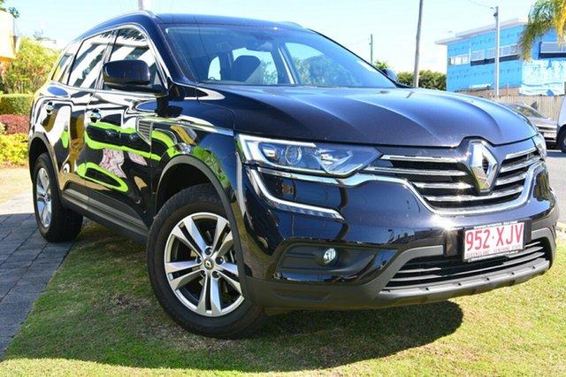 Discounted Demonstrator, Demo, Near New Renault Koleos Life X-tronic, Southport, 2016 Renault Koleos Life X-tronic Wagon