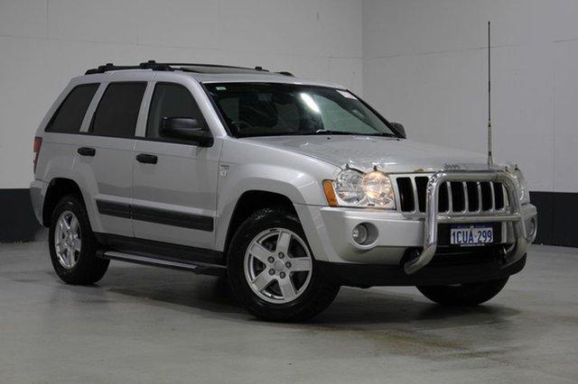 Used Jeep Grand Cherokee Laredo (4x4), Bentley, 2008 Jeep Grand Cherokee Laredo (4x4) Wagon