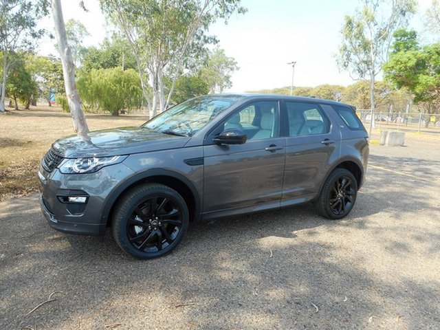 New Land Rover Discovery Sport TD4 180 HSE, Winnellie, 2016 Land Rover Discovery Sport TD4 180 HSE Wagon