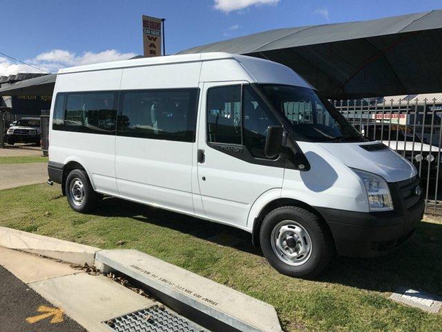 Used Ford Transit 12 Seat, Toowoomba, 2012 Ford Transit 12 Seat Bus