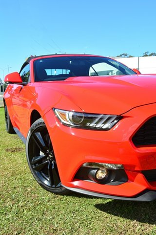 Discounted New Ford Mustang SelectShift, Southport, 2017 Ford Mustang SelectShift Convertible