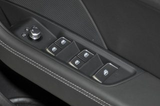 2016 Audi S3 S tronic quattro Cabriolet.