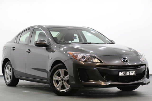 Used Mazda 3 Neo SKYACTIV-Drive, Narellan, 2013 Mazda 3 Neo SKYACTIV-Drive Sedan