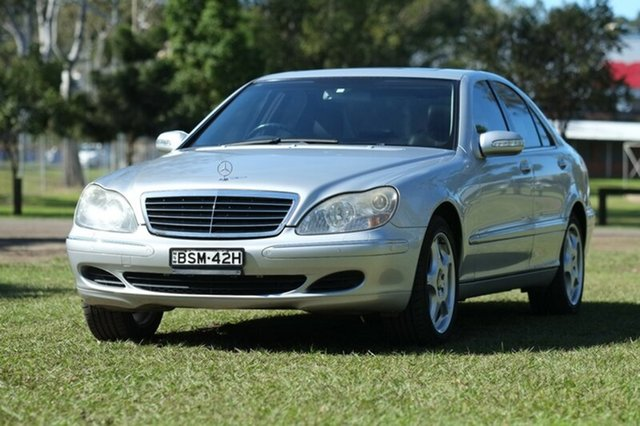 Used Mercedes-Benz S350, Lismore, Mercedes-Benz S350