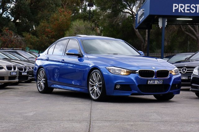 Used BMW 328I, Balwyn, 2012 BMW 328I Sedan