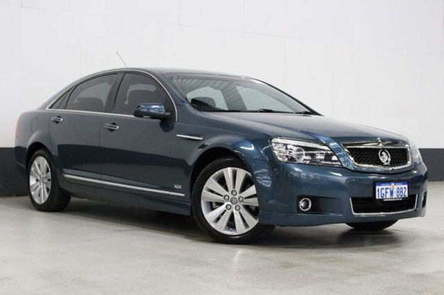 Used Holden Caprice, Bentley, 2008 Holden Caprice Sedan