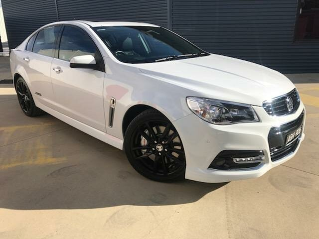 Used Holden Commodore SS-V Redline, Wangaratta, 2013 Holden Commodore SS-V Redline Sedan