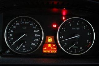 2008 BMW 525i Sport Sedan.