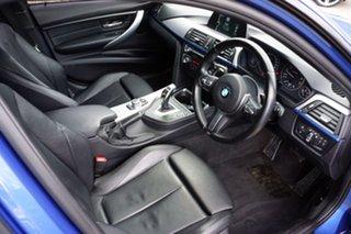 2012 BMW 328I Sedan.