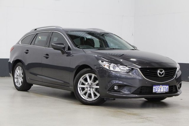 Used Mazda 6 Touring, Bentley, 2013 Mazda 6 Touring Wagon