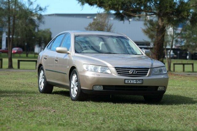Used Hyundai Grandeur, Lismore, 2006 Hyundai Grandeur Sedan