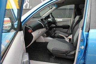 2006 Mitsubishi Triton GLX-R Double Cab Utility.