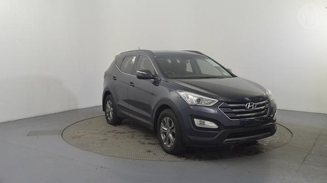 Used Hyundai Santa Fe Active (4x4), Altona North, 2012 Hyundai Santa Fe Active (4x4) Wagon