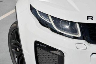 2017 Land Rover Range Rover Evoque SI4 HSE Dynamic Convertible.