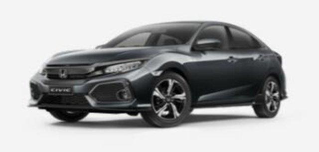 New Honda Civic RS, Atherton, 2017 Honda Civic RS Hatchback