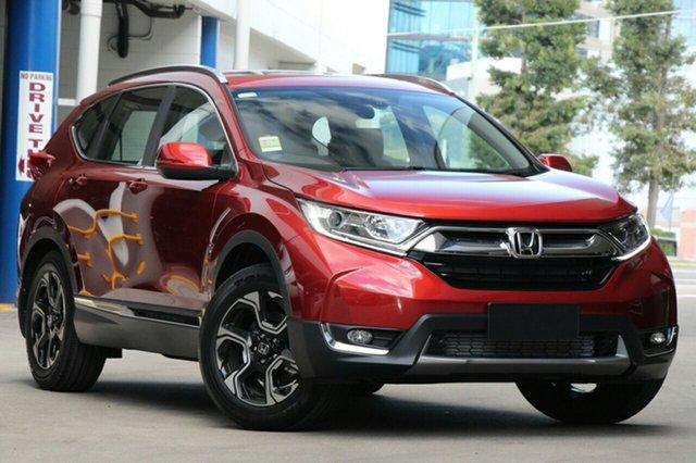 New Honda CR-V VTi-L FWD, Indooroopilly, 2019 Honda CR-V VTi-L FWD Wagon