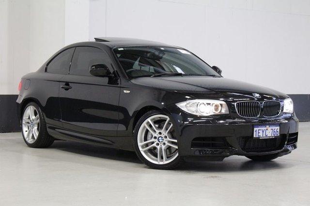 Used BMW 135I M Sport, Bentley, 2014 BMW 135I M Sport Coupe