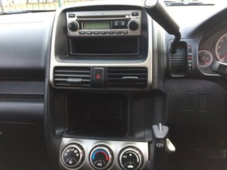 2004 Honda CR-V (4x4) Sport Wagon.