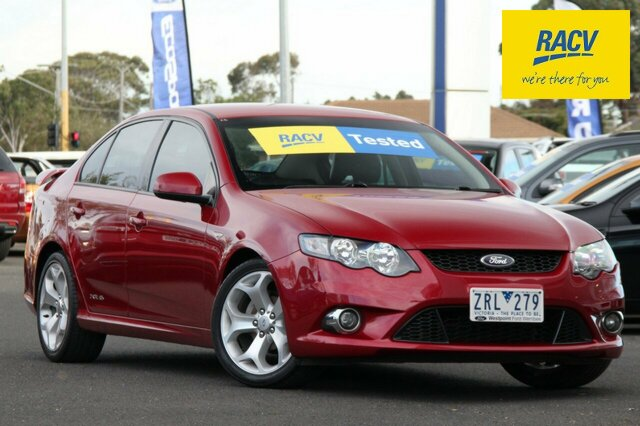 Used Ford Falcon, Hoppers Crossing, Ford Falcon Sedan