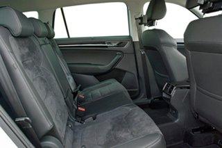2017 Skoda Kodiaq 132TSI DSG Wagon.