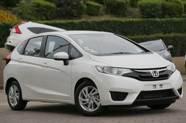 Discounted New Honda Jazz VTi, Southport, 2017 Honda Jazz VTi Hatchback