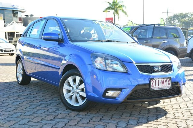 Used Kia Rio Sports Special Edition, Southport, 2010 Kia Rio Sports Special Edition Hatchback