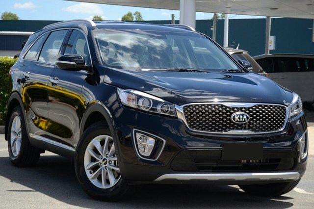Used Kia Sorento Si AWD, Bowen Hills, 2016 Kia Sorento Si AWD Wagon