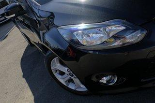 2014 Ford Focus Sport PwrShift Hatchback.