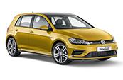 New Volkswagen New Golf, Kloster Volkswagen, Hamilton