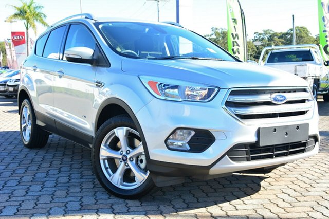 Discounted New Ford Escape Trend PwrShift AWD, Southport, 2017 Ford Escape Trend PwrShift AWD Wagon