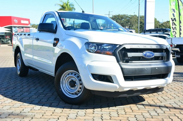 Discounted New Ford Ranger XL 4x2, Southport, 2017 Ford Ranger XL 4x2 Utility
