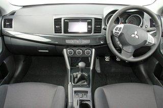 2017 Mitsubishi Lancer GSR Sportback Hatchback.