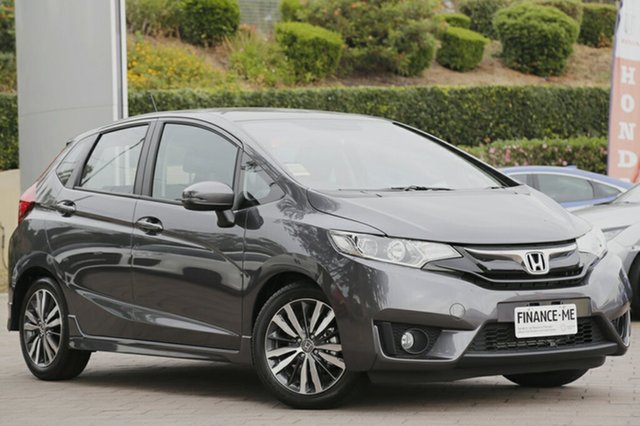 Discounted New Honda Jazz VTi-S, Southport, 2017 Honda Jazz VTi-S Hatchback