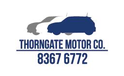 Thorngate Motor Company