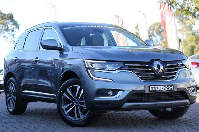 Discounted Demonstrator, Demo, Near New Renault Koleos Intens (4x4), Narellan, 2017 Renault Koleos Intens (4x4) Wagon