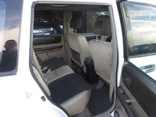 2003 Nissan X-Trail st 4x4 Wagon.