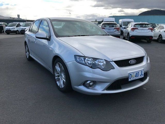 Used Ford Falcon XR6, Hobart, 2009 Ford Falcon XR6 Sedan