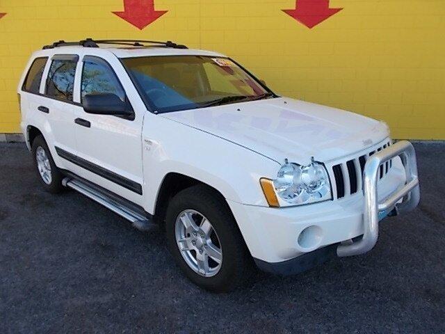 Used Jeep Grand Cherokee Laredo, Winnellie, 2007 Jeep Grand Cherokee Laredo Wagon