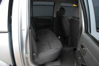 2009 Holden Colorado LX Crew Cab Utility.