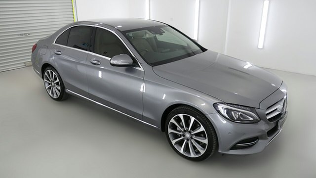 Used Mercedes-Benz C250 7G-Tronic +, Coffs Harbour, 2015 Mercedes-Benz C250 7G-Tronic + Sedan