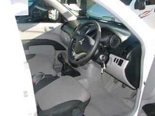 2013 Mitsubishi Triton TRAYBAC SINGLE CAB Trayback.