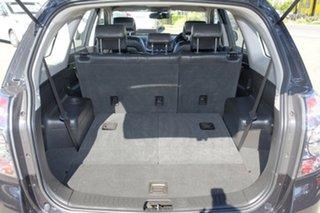 2012 Holden Captiva 7 AWD LX Wagon.
