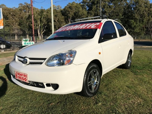 Used Toyota Echo, Clontarf, 2004 Toyota Echo Sedan