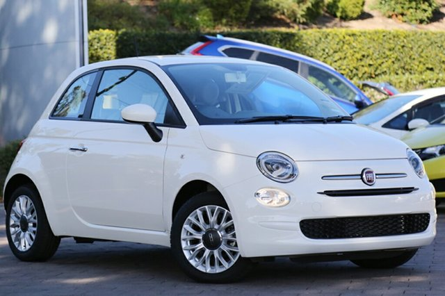 Discounted Demonstrator, Demo, Near New Fiat 500 POP, Southport, 2017 Fiat 500 POP Hatchback