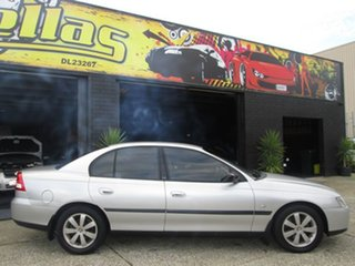 2003 Holden Commodore EXCECUTIVE Sedan.