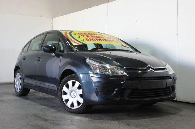 Used Citroen C4 VTi, Underwood, 2010 Citroen C4 VTi Hatchback