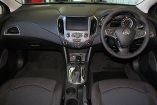 2017 Holden Astra LT Sedan.