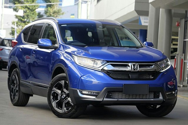 New Honda CR-V VTi-LX 4WD, Indooroopilly, 2019 Honda CR-V VTi-LX 4WD Wagon