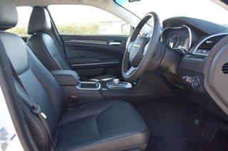 2015 Chrysler 300 C E-Shift Sedan.